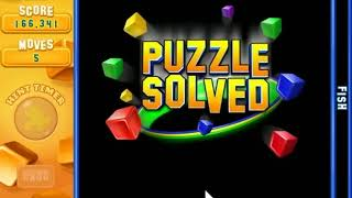 Super Collapse! Puzzle Gallery 3 Gameplay