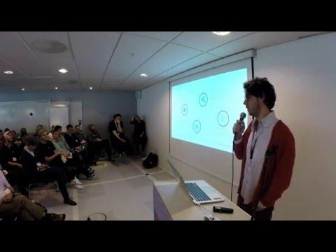 Enterprise landscape across Ethereum. Oslo Blockchain Day