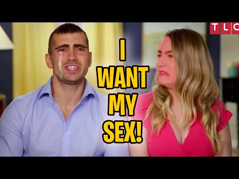 Top 5 Cringey 90 Day Fiance Moments