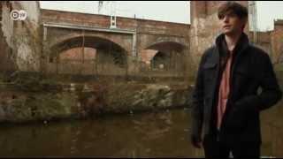 British Singer James Blake - Euromaxx Interview