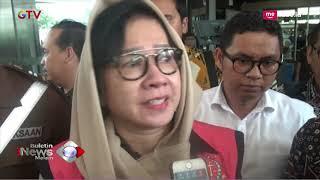 Download Video Eks Dirut Pertamina, Karen Agustiawan Ditahan Kejagung Terkait Penyalahgunaan Investasi - BIM 24/09 MP3 3GP MP4