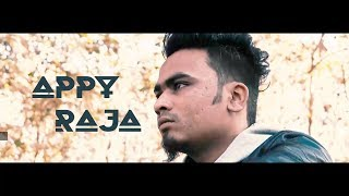 LEGEND    APPY RAJA    RAP 2017
