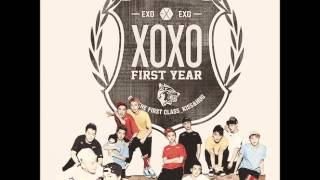 Wolf - Exo [FREE MP3 DOWNLOAD + AUDIO / READ DESCRIPTION]