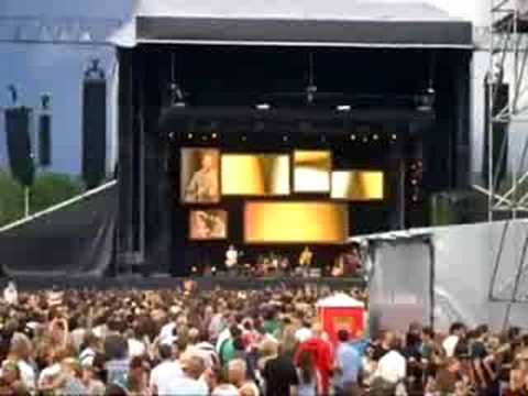 Jack Johnson - Never Know, Live in Munich - Awesome!
