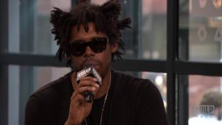 "Flying Lotus Discusses His Film, ""Kuso"""