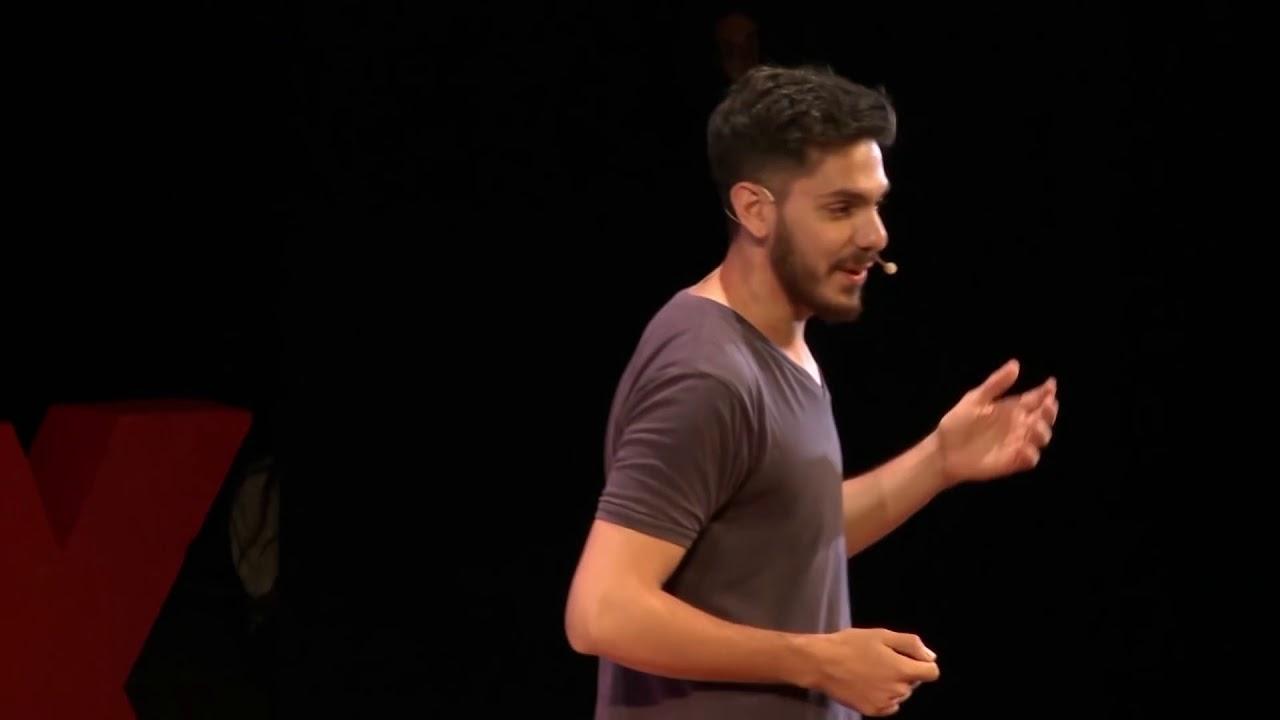 Escoger entre dos malas movidas | Rodrigo Azziani