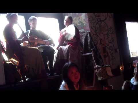 Olde hansa eesti music band