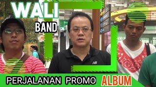Nagaswara News - Perjalanan Promo Album Wali Band Malaysia dan Singapura - Part 1