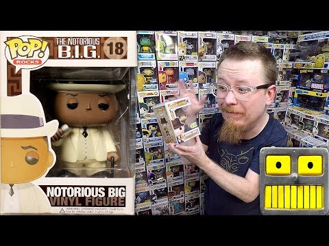 I Purchased A $3800 Funko Pop Vinyl Figures Grail Collection Part 2