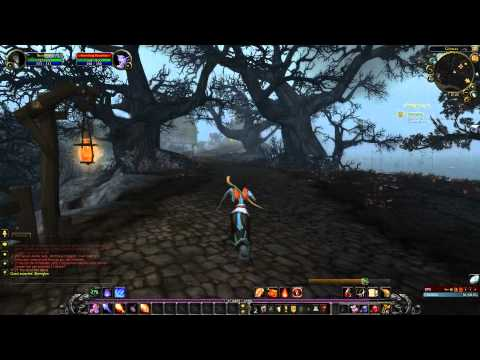 Let's Play World of Warcraft - Part 10 - Level 10 Or Bust