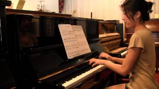PIANO MIKI 1 BY YAMAHA PIANO SOUND CHECK BY BEETHOVENPIANO