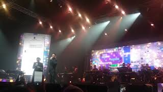Arsy Widianto & Hedi Yunus ~ Suratku (Konser Inspirasi Cinta Yovie)