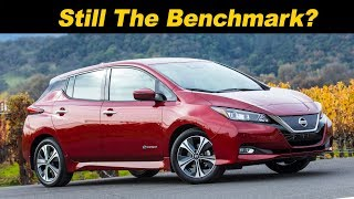 2019 Nissan Leaf | The Affordable EV Benchmark