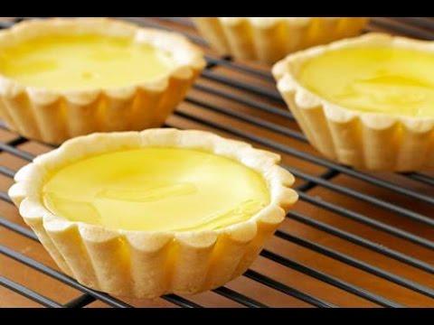Resep Dan Cara Membuat Kue Pie Susu Paling Enak Youtube
