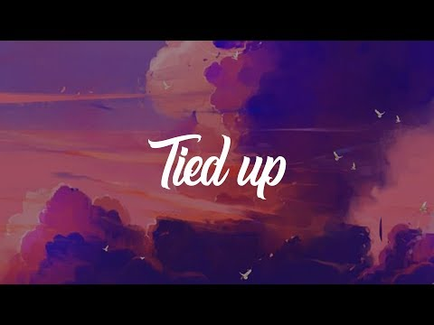 Major Lazer - Tied Up (Lyrics) ft. Mr Eazi & RAYE