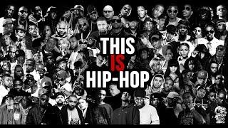 Золотая эра хип-хопа