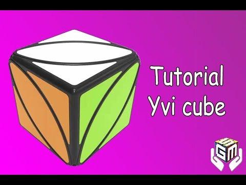 Yvi cube - Tutorial