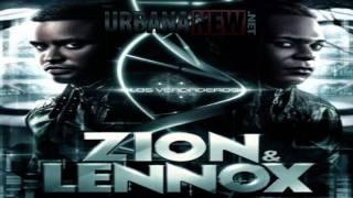 17. Zion y Lennox - Jingle Pa' El Coyote The Show - [Los Verdaderos © 2010 UrbanaNew.NeT]