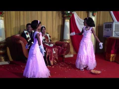 Rojapoo Vaasa Marriage Dance