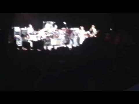 Chest Fever - Wilco with Garth Hudson & Jim James