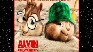 Alvin e os Esquilos - Mc Gui/O Bonde Passou