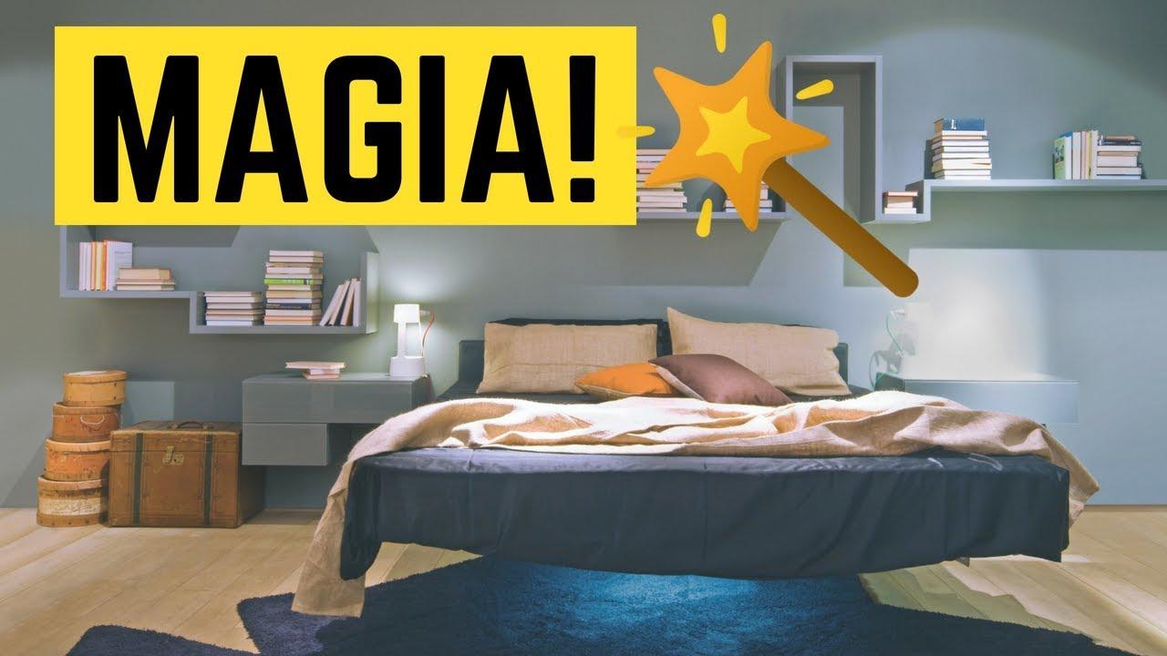 Come Fare Bidet A Letto questo letto è magico e ti conquisterà! 👌🏼