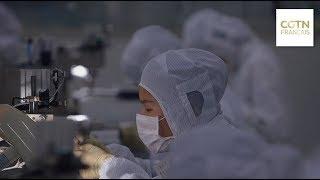 La Chine aura besoin de 22 millions de professionnels hautement qualifiés en 2020