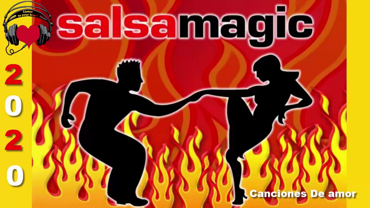 SALSA ROMANTICA Exitos 2020, Grandes Canciones de la Mejor Salsa Romantica