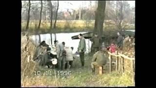 """HUBERTUS 1996 - Koło Łowieckie """"Diana"""" Mielec(część - 2)"""