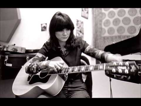 LINDA RONSTADT and the stone poneys (HQ)  DIFFERENT DRUM