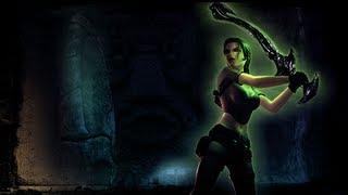 Tomb Raider Legend - Level 8 - Bolivia Redux