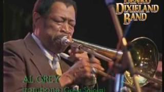 Royal Garden Blues - BENKO DIXIELAND feat. Buddy Tate, Al Grey, Joe Newman