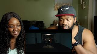 Meek Mill - Intro    Reaction