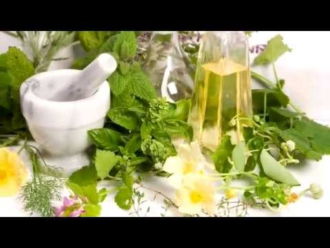 Herbs and herbal products - history
