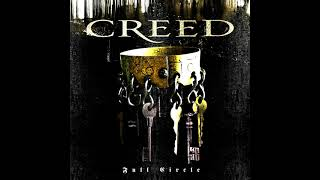 Creed   The Song You Sing