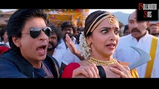 [PWW] Plenty Wrong With CHENNAI EXPRESS Movie (142 MISTAKES) | Bollywood Sins #3
