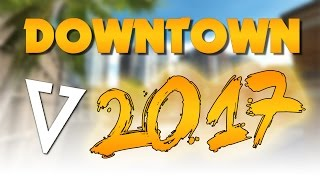 GMOD DOWNTOWN 2017 SHOWCASE!!!