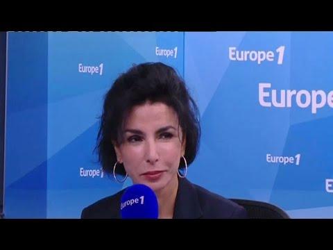"""Rachida Dati, sur l'affaire Lucet : """"Je n'ai pas à me justifier"""""""