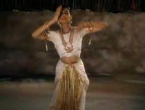 Radha's Dance
