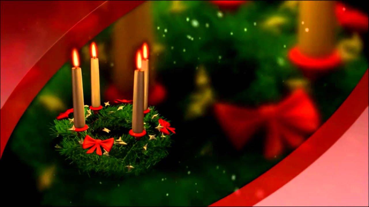 Johnny Logan - Finally It's Christmas Again - YouTube