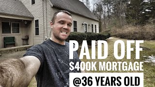 Top 5 Tips How To Pay Off Mortgage Early