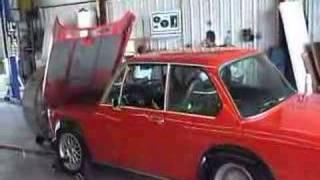 BMW 2002 S14 E30 M3 Dyno
