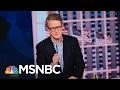 Joe: President Trump Should Have Coasted Through Weekend On Good News | Morning Joe | MSNBC