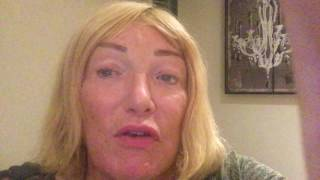 #IAmBeingMe - Kellie Maloney
