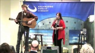 Jamie-Sue Seal & John Latini