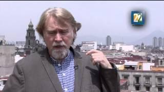 Entrevista con Javier Espada sobre su documental Tras Nazarín.