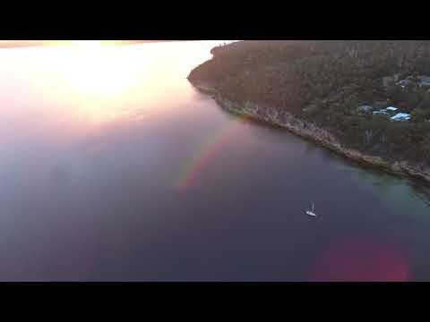 Coningham Beach, Tasmania