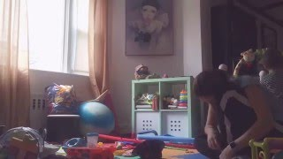 Как учить уроки с маленьким ребёнком