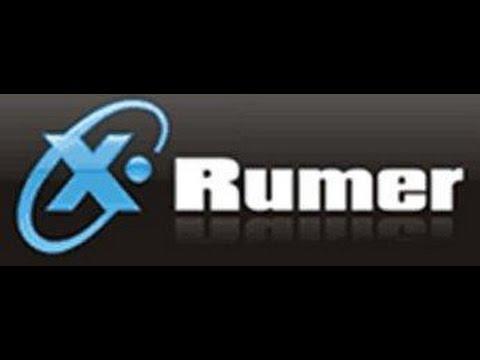 Xrumer. Как раскрутить видео на YouTube c помощью Xrumer (теория)