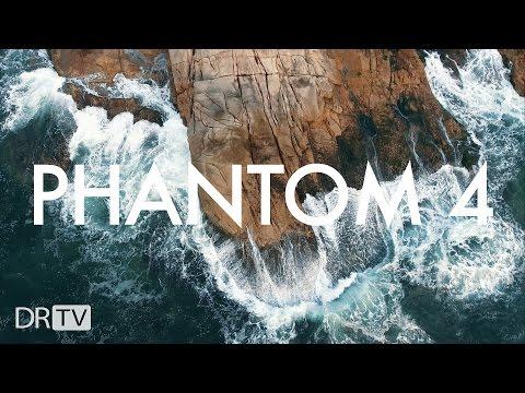 [4K] DJI Phantom 4 - The Far Edges of Hong Kong